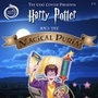 harry potter magic purim